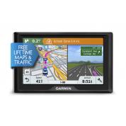 Навигатор автомобильный Garmin Drive 51 LMT-S  Europe