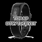 Умный браслет черный Garmin Vivosmart 3