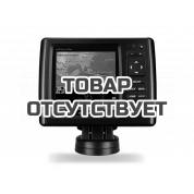 Эхолот-картплоттер Garmin Echomap chirp 52dv/cv