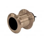 Трансдьюсер бронза Garmin B117 8-pin, 600W, Thru-Hull,200/50kHz