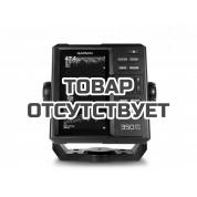 Эхолот с трансдьюсером GT20-TM Garmin FishFinder 350 Plus