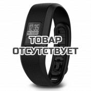 Умный браслет черный Garmin Vivofit 3