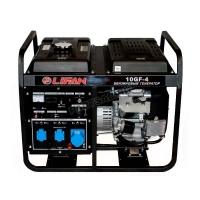 Генератор бензиновый Lifan 10GF-4