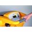 Аккумуляторная поломоечная машина Ghibli Round 45 M 55 BC CHEM