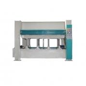 Пресс горячий LTT GH120-8-1