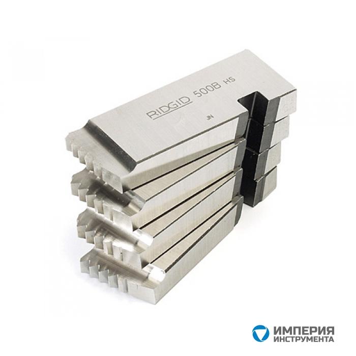Гребенки для болтов 42MMX4.5(A)RHHS 500B DIES