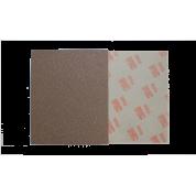 Губка односторонняя 3M™ Стандарт FIN 140мм х 114мм х 5мм