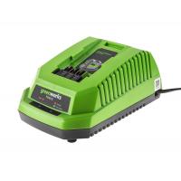 Зарядное устройство G-MAX 40V GREENWORKS G40C