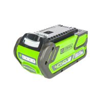 Аккумулятор G-MAX 40V GREENWORKS G40B6