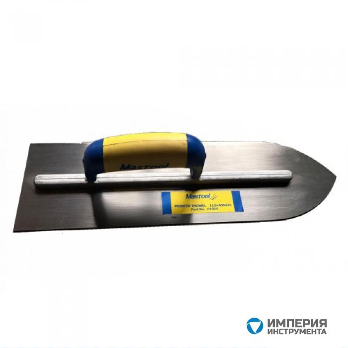Masalta Ручной инструмент (гладилка) Mastool H101S