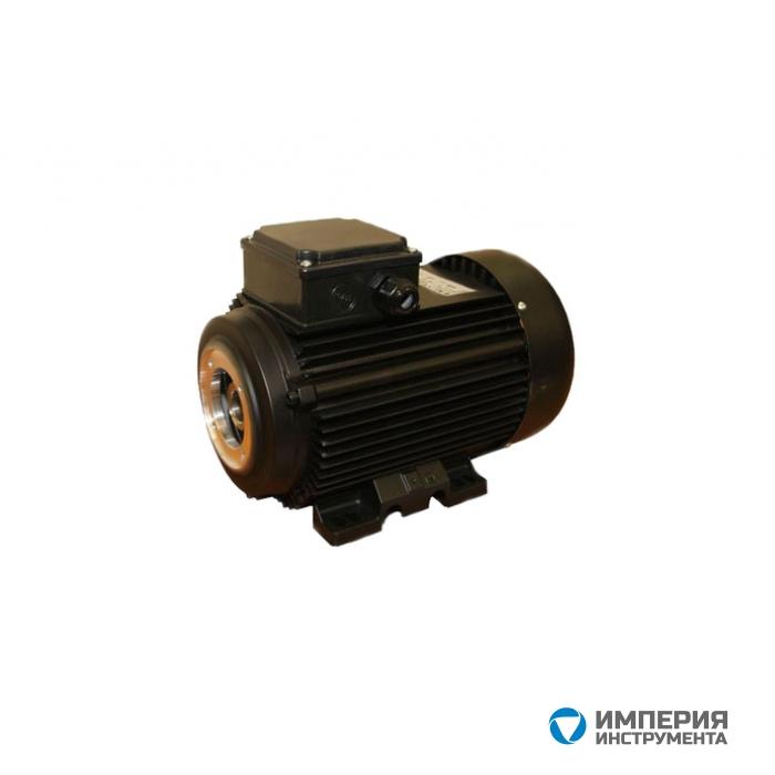 Электродвигатель Electrics Motors Europe 3,0 кВт, 1 фаза (полый вал) 1430 об/мин