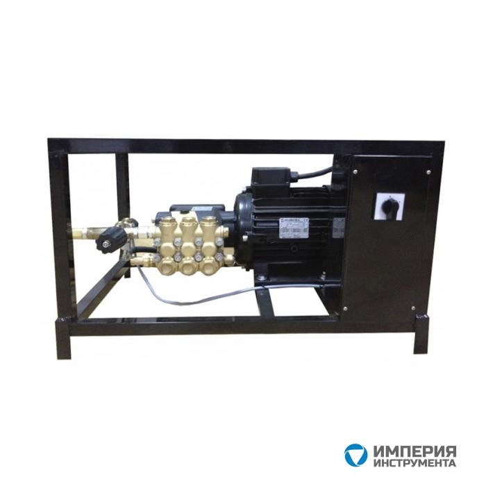 Аппарат высокого давления Hawk FX 2015 TST AR