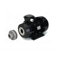 Электродвигатель Hawk Nicolini 5,5 кВт, 3 фазы (с муфтой) 1450 об/мин