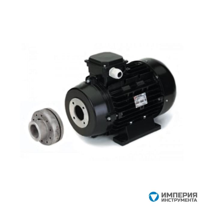 Электродвигатель Hawk Nicolini 6,5 кВт, 3 фазы (с муфтой) 1450 об/мин
