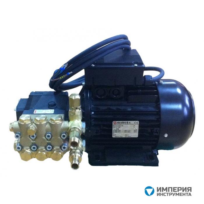 Аппарат высокого давления Hawk M 2014 BPLE