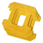 Чистящие салфетки для влажной чистки и полировки Hobot 268 A02 3 шт.