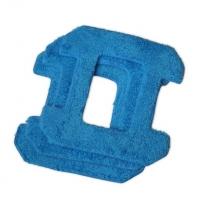 Чистящие салфетки для сухой уборки Hobot 268 A01 3 шт.