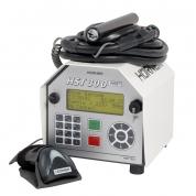HURNER HST 300 Print + GPS Электромуфтовый сварочный аппарат
