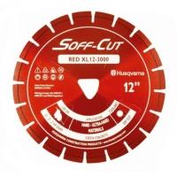 Диск алмазный для SoffCut Husqvarna XL6-3000