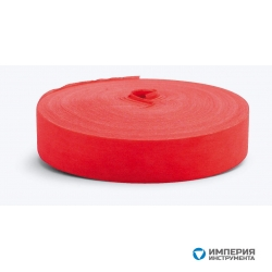 Лента маркировочная красная  Husqvarna 20 мм 75 м
