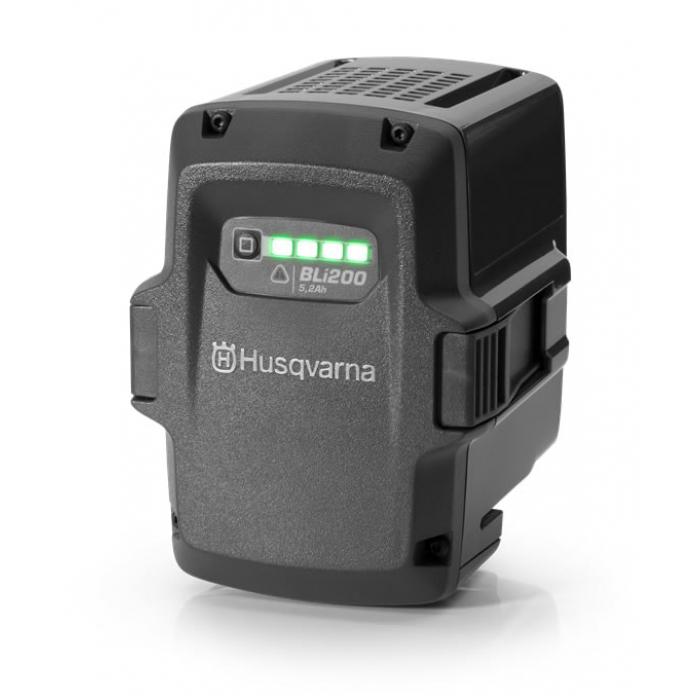 Аккумулятор Husqvarna BLi200