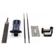 Комплект для заточки цепи Husqvarna H37 3/8' 1.3 мм 4 мм