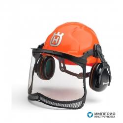 Шлем защитный  Husqvarna Classic