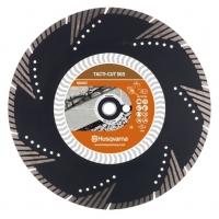 Диск алмазный Husqvarna Tacti-Cut S65 230-22,2