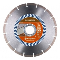 Диск алмазный Husqvarna Tacti-Cut S50 230-22,2
