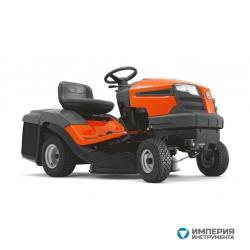 Садовый трактор Husqvarna TC130