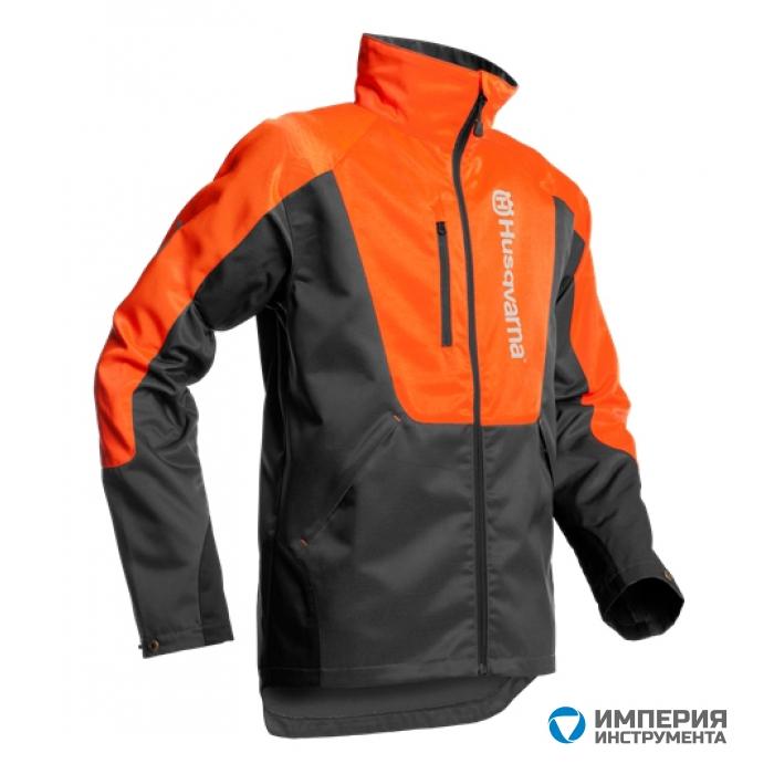 Куртка для работы в лесу  Husqvarna Classic M