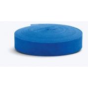 Лента маркировочная синяя  Husqvarna 20 мм 75 м