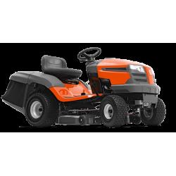 Садовый трактор Husqvarna TC 138