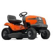 Садовый трактор Husqvarna TS138