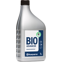 Масло для смазки цепи  Husqvarna Bio Advanced 1л
