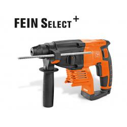 Перфоратор аккумуляторный Fein ABH 18