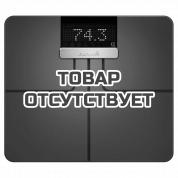 Умные весы Garmin Index Black