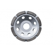 Алмазный шлифовальный круг FUBAG DS 1 Pro D125 мм