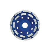 Алмазный шлифовальный круг FUBAG DS 2 Pro D 125 мм