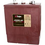 Trojan J305G-AC  АКБ с жидким электролитом