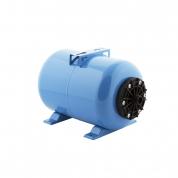 Гидроаккумулятор Джилекс 24ГП к (горизонтальный, комбинированный фланец)
