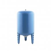 Гидроаккумулятор Джилекс 150В (вертикальный, металлический фланец)