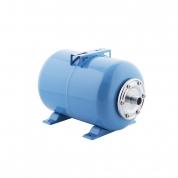 Гидроаккумулятор Джилекс 24Г (горизонтальный, металлический фланец)