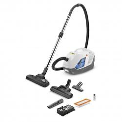 Пылесос с аквафильтром Karcher DS 6 Premium Mediclean