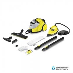 Пароочиститель Karcher SC 5 EasyFix Iron Kit (утюг в комплекте)