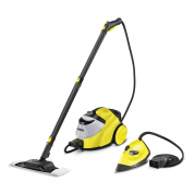 Пароочиститель Karcher SC 5 Iron Kit (утюг в комплекте)
