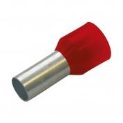 Гильзы контактные с пластмассовыми изоляторами KNIPEX KN-979977 (50 шт.)