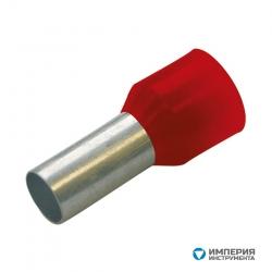 Гильзы контактные с пластмассовыми изоляторами KNIPEX KN-979977