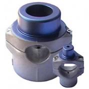 DYTRON Колодочные сварочные насадки с синим тефлоном 25 мм