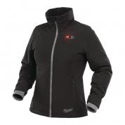 Куртка c электроподогревом женская Milwaukee M12 HJ LADIES-0 (S)